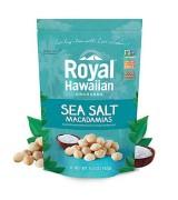 Royal Hawaiian Orchards 夏威夷堅果 海鹽味 * 4Oz(113克) - Macadamias Sea Salt