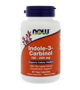 Now Foods  芥蘭素   Indole-3-Carbinol *60 顆素食膠囊 - 可搭配AHCC