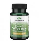 Swanson    綠咖啡豆 400mg*60 顆 -  Green Coffee Bean
