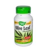 Nature's Way   橄欖葉  500mg*100顆 -  Olive Leaf