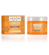 Jason Natural 維他命c   滋潤乳霜  * 2 oz (57 g) Ester-C  C Effects, Crème,
