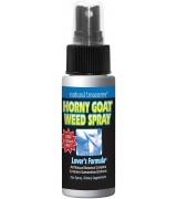 Natural Treasures  淫羊藿  (山羊草) 噴霧 2 fl oz -  Horny Goat Weed Spray