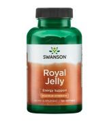 swanson  蜂王乳 1000mg*100粒  Royal Jelly