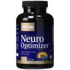 Jarrow Formulas 全效護腦複方 *120顆 -  Neuro Optimizer® 含多種大腦營養素