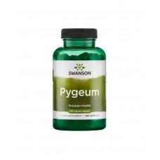 swanson   4倍萃取型 非洲刺李  *100顆 - Pygeum