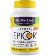 Healthy Origins  免疫力提升 500mg*60顆 -成人專用 Epicor 膠囊 - 原廠最新包裝