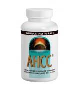 **目前原廠提供最新效期為2021/08月 **Source Naturals AHCC 擔子菌多醣體精華粉 *2 OZ.(56克) - 米蕈多醣體 AHCC