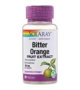 SOLARAY Bitter Orange 苦橙濃縮菁華 120 mg *60顆