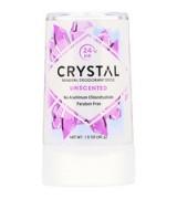 美國熱賣 Crystal Body Deodorant 天然礦鹽消臭石 除臭石 - 非體香膏 * 40g - 易攜帶旅行瓶