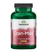 ** 效期至2021/011月**swanson  專利晶球保護 蔓越莓 34倍濃縮 500mg*120顆 - cran-max