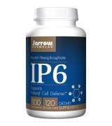 ** 效期至2021/12月**Jarrow Formulas IP-6 六磷酸肌醇 500mg*120顆 - IP6 Inositol Hexaphosphate