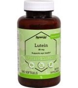 NSI FloraGLO Lutein Kemin 專利葉黃素( 20mg*240粒) vitacost