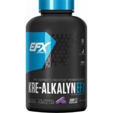 All American EFX  專利長效型 釋放肌酸 *240顆 - 抗胃酸 Kre-Alkalyn EFX