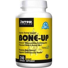 Jarrow Formulas   頂級骨骼鈣配方  *240顆 - Bone Up® 促進骨骼密度