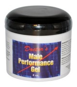 Doctor's  美國植物性  睪固酮凝膠 * 4 oz - Doctor's Male Performance Gel