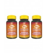 Nutrex   特惠3瓶組 夏威夷 天然蝦紅素  蝦青素 12 mg,*120 粒*3瓶  - BioAstin, Hawaiian Astaxanthin