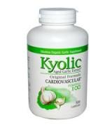 Wakunaga - Kyolic  大蒜精 *300顆 - Aged Garlic Extract