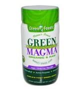 Green Foods Corporation  大麥苗錠   *250錠 - Green Magma