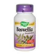 Nature's Way   乳香萃取   *60錠 - 65%乳香酸   Boswellia