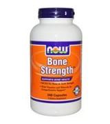 NOW Foods   骨骼強化  高吸收  *240顆 -  Bone Strength