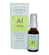 Liddell   緩解過敏  口腔噴霧  *1 fl oz (30 ml) - Allergy, Oral Spray