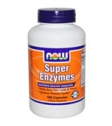 NOW Foods   超級酵素 *180顆 - Super Enzymes