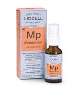 Liddell  緩解更年期症狀噴霧 *1 fl oz (30 ml) - 荷爾蒙分泌失調,情緒波動,潮熱和煩躁 Menopause Spray
