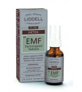 Liddell   排毒解除電磁(EMF)輻射 *1.0 fl oz (30 ml) 適用: 經常性疲勞  睡眠不安  經常頭痛  精神錯亂  噁心  - Electromagnetic EMF