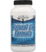 Vitacost  天然配方 GH  天然生長激素釋放 *120顆  --  Natural GH Formula  促進人體自身產生生長激素