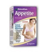 Natural Care  強效抑制食欲膠囊 *60顆 - Appetite, Maximum Strength 不含咖啡因  男生女生皆適用