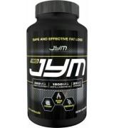 JYM   強力吸脂膠囊 增強結實肌肉  含3個階段抗脂  *240顆  減重 健身適用 -  Fat-Loss