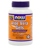 NOW Foods  蘆薈膠囊 *100粒 -  Aloe Vera Gels
