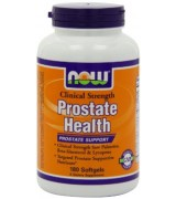 NOW Foods  前列腺健康  * (180 粒) - Prostate Health