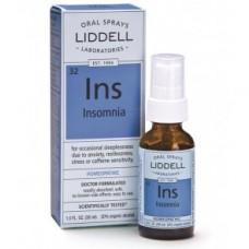 Liddell  緩解失眠: 焦慮 躁動 噴劑 * 30ml( 1oz)  - Insomnia