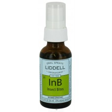 Liddell   順勢緩解蚊蟲叮咬疼痛*1.0 fl oz (30 ml)  - Homeopathic Insect Bites