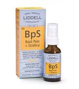 Liddell   緩解背部疼痛  坐骨神經痛 *1.0 fl oz (30 ml) - Back Pain Sciatica