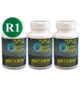 AINTEROL™  強效泰國野葛根萃取 500mg*100顆素食膠囊*3瓶裝 - Pueraria Mirifica  Pure-D R1