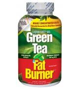 Applied Nutrition  綠茶強效燃燒脂肪 400毫克兒茶素 * 90粒液態軟凝膠 - 快熔型 Green Tea Fat Burner