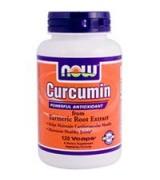NOW Foods   頂級薑黃素萃取 665mg*120顆素食膠囊 - Curcumin