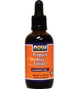 NOW Foods  蜂膠萃取物精華  液體 * 2 fl oz  - Propolis Plus Extract - 營養好吸收