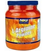 NOW Foods  精氨酸 * 1 公斤裝  L-Arginine Powder  - 左旋 精胺酸