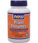 NOW Foods  全方位植物酵素(植物酶) *240 顆素食膠囊