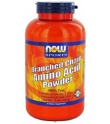 NOW Foods  支鏈胺基酸 * 12 oz 大瓶裝 - Branched Chain Amino Acids - BCAA