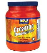 Now Foods 運動肌酸粉100%純 Creatine Monohydrate 1 公斤裝 (2.2 lbs)