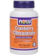 NOW Foods  蔓越莓 8倍濃縮 Cranberry* 700 mg* 100 顆