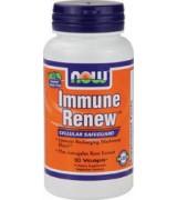 NOW Foods  有九效蟲草靈芝王 *90顆 ~ Immune Renew