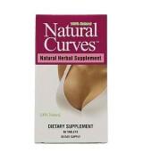 自然曲線-  天然豐胸錠 ~( 60粒) -- 新包裝