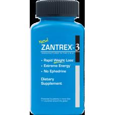 Zantrex-3 小甜甜布蘭妮瘦身秘方 (*84顆)