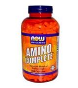 NOW Foods  綜合氨基酸  *360顆 -  Amino Complete